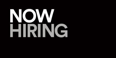 black now hiring